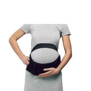 חגורת בטן להריון לתמיכה בגב ובאגן